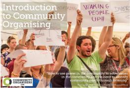 Community Organisers pic