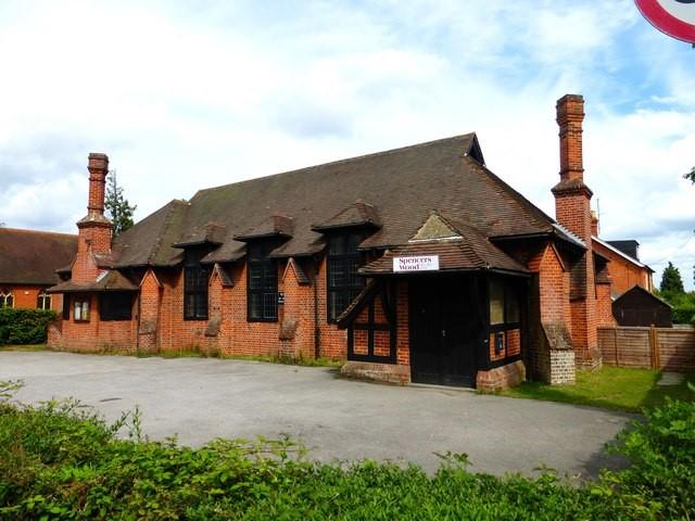 Image result for spencers wood village hall